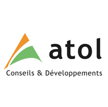 Logo Atol CD
