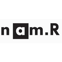 Logo Nam.R