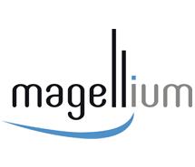 Logo Magellium