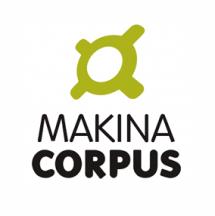 Logo Makina Corpus