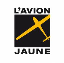 Logo Avion Jaune